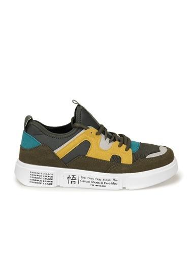 Forester Ayakkabı Haki